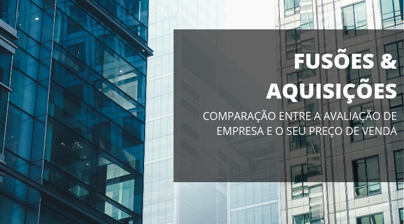 HMBO fusões aquisições restruturação financeira corporate finance compra e venda de empresas