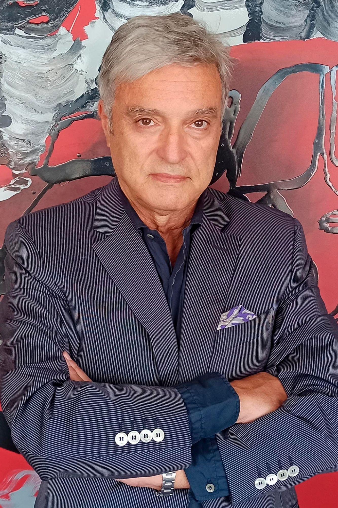 Humberto Martinho